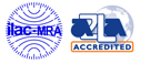 A2LA Certificate and Scope of Accreditation